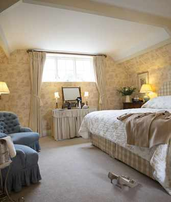 Middlethorpe Hall courtyard bedrooms 1