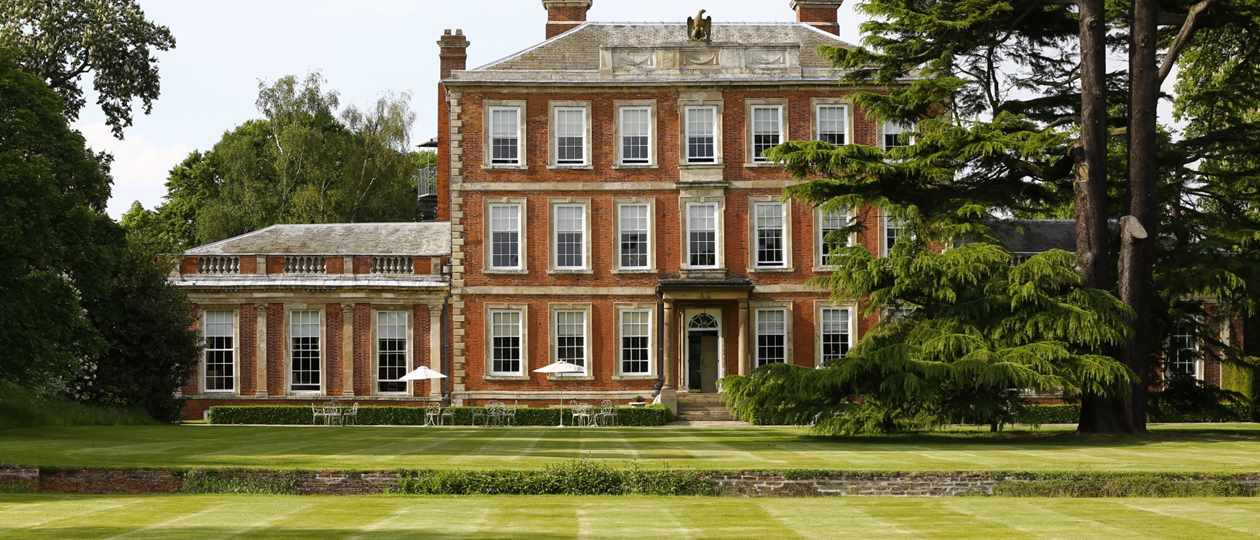 Middlethorpe Hall & Spa - Country House Hotel Near York