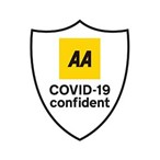 Covid-19 AA accreditation